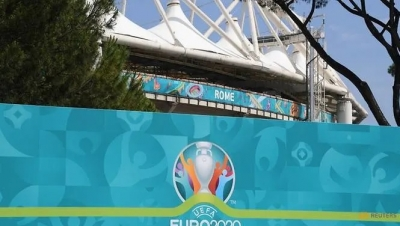 Oldest, youngest, most capped - all the numbers for Euro 2020