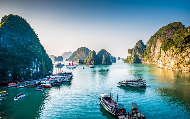 vietnam tour package from israel
